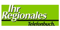Regionales Telefonbuch