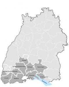 Verteilgebietskarte national